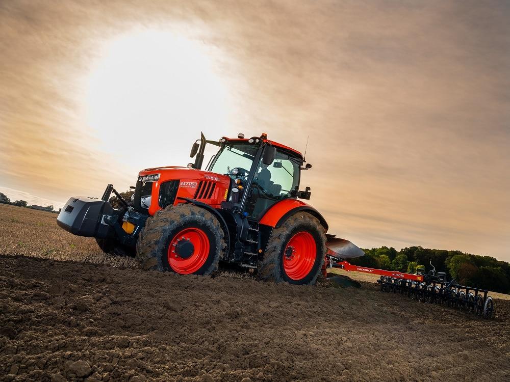 ERP Mistral : solution choisie par les concessionnaires des plus grandes marques de matériels agricoles